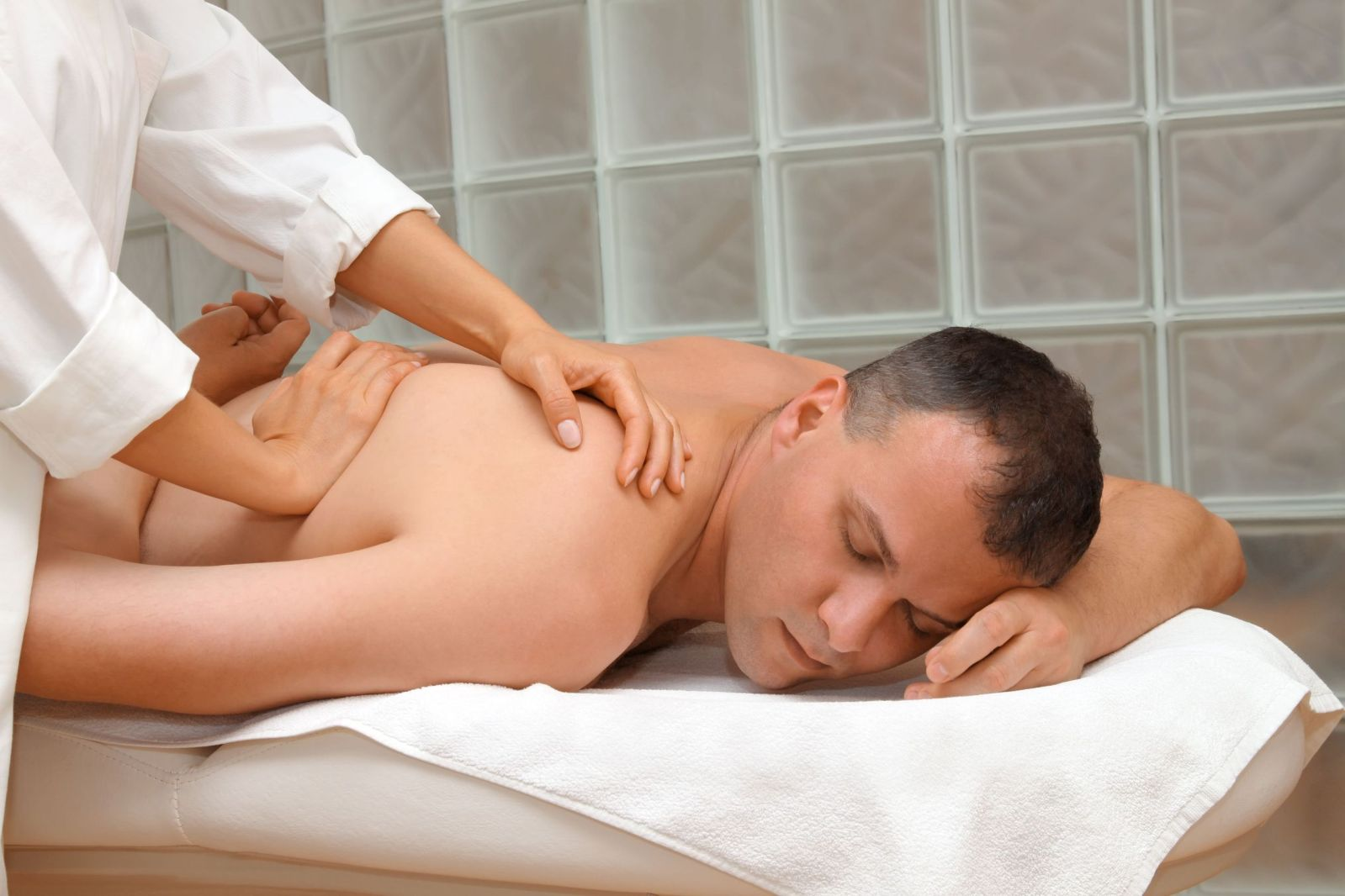 Body Massage Gold Coast