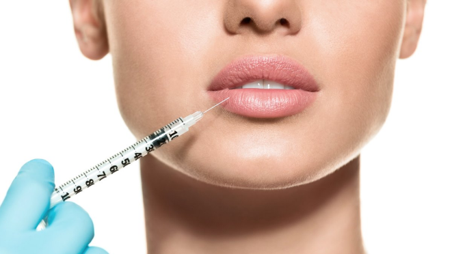 lip fillers Gold Coast