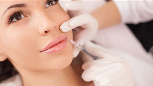 cosmetic fillers Newcastle